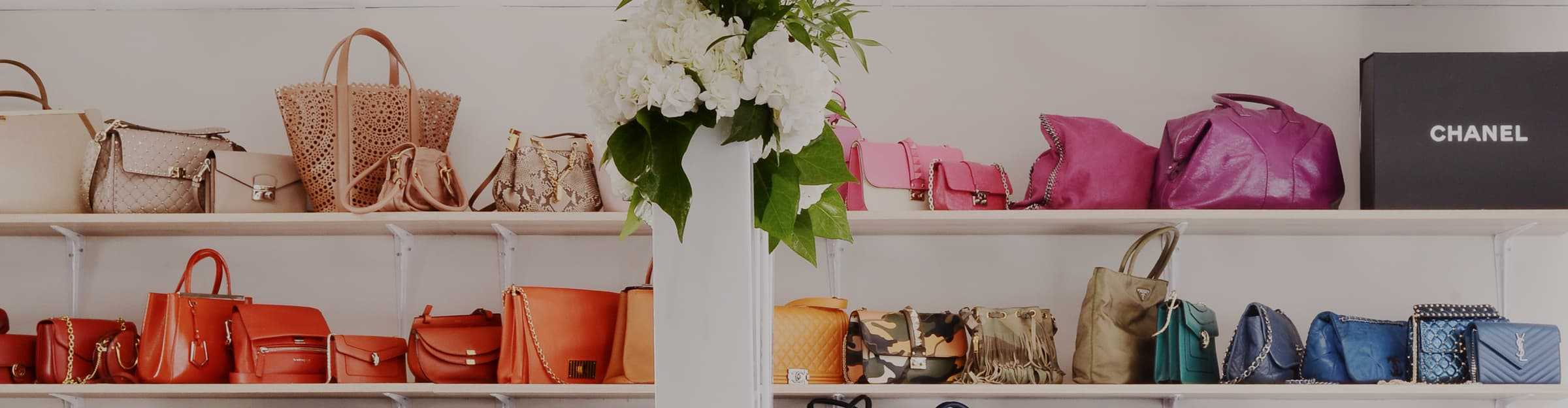 showroom by luxe